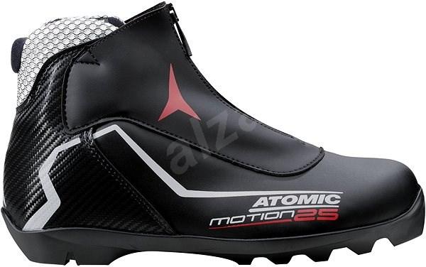 Atomic MOTION 25 veľ. 45,5/290 mm - Topánky na bežky
