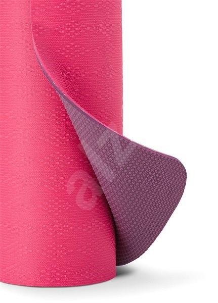 0cbe3d781e2e2 Prana E.C.O. Yoga Mat, cosmo pink - Podložka   Alza.sk