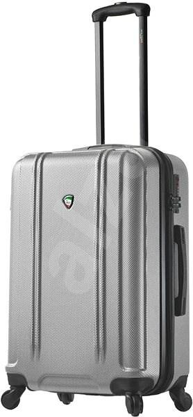 99b83d9a2 MIA TORO M1210/3-M – strieborný - Cestovný kufor s TSA zámkom | Alza.sk