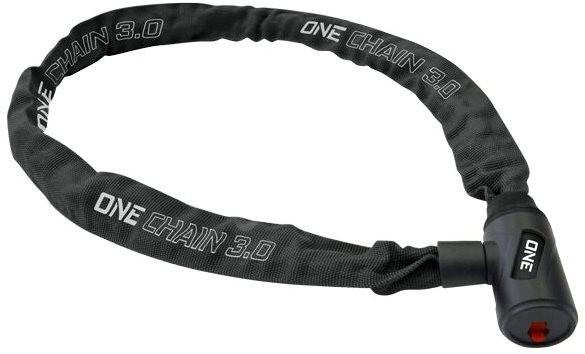 One Chain 3.0 - Zámok na bicykel
