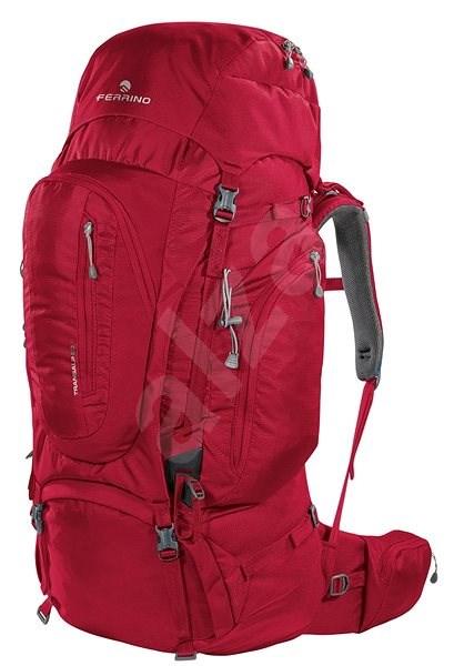Ferrino Transalp 100 NEW – red - Turistický batoh  500c8cbc97
