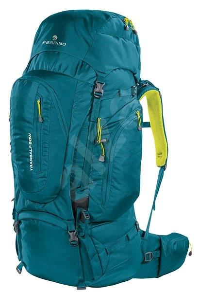 6551c5a3cd Ferrino Transalp 60 LADY - Turistický batoh