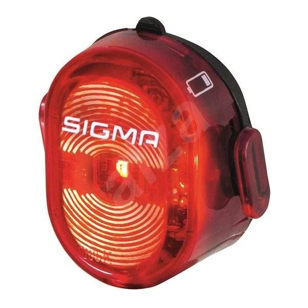 Sigma Nugget II Flash - Svetlo na bicykel