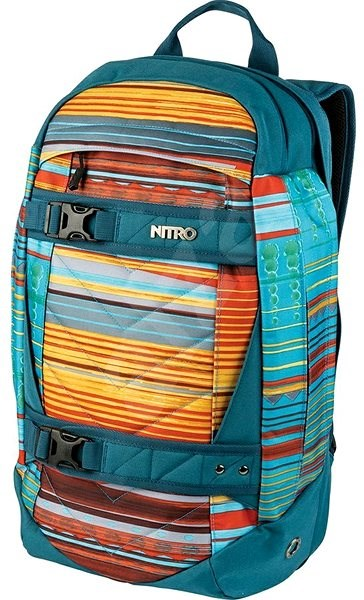 Nitro Aerial Canyon - Športový batoh