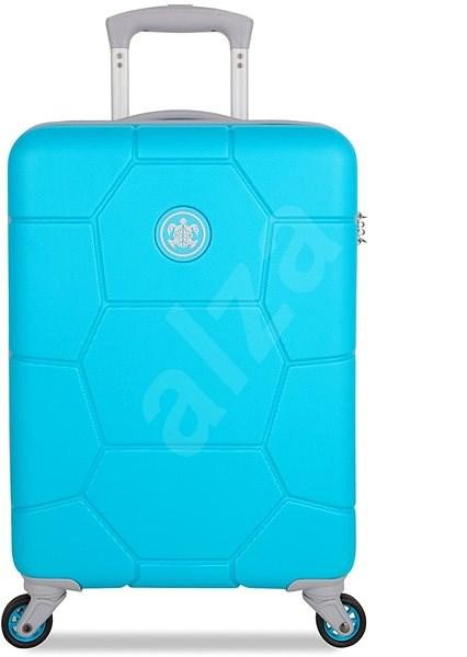 33e3a9dfa9b1b Suitsuit TR-1250/3-S ABS Caretta Peppy Blue - Cestovný kufor | Alza.sk