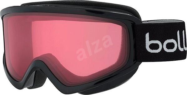 139d1702c Bollé Freeze - Shiny Black - Vermillon - Lyžiarske okuliare | Alza.sk
