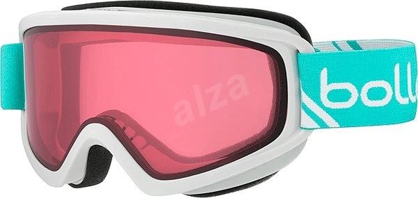 a3ff25255 Bollé Freeze - Shiny White - Vermillon - Lyžiarske okuliare | Alza.sk