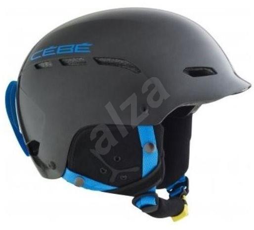 9f278625e Cébé Dusk RTL – Blue veľ. 58 – 62 cm - Detská lyžiarska prilba | Alza.sk