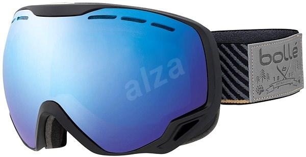 07b1fb9d8 Bollé Emperor-Black Stripes-Phantom+ - Lyžiarske okuliare   Alza.sk