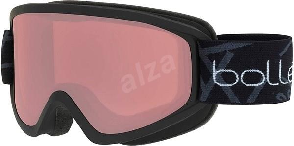 1ab0215f8 Bollé Freeze-Matte Black-Vermillon - Lyžiarske okuliare | Alza.sk