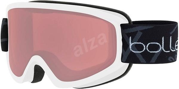 af35523ff Bollé Freeze-Matte White-Vermillon - Lyžiarske okuliare   Alza.sk