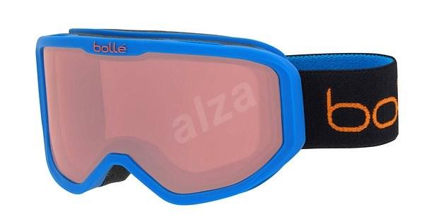 18ef00b35 Bollé Inuk-Matte Blue Animals-Vermillon - Lyžiarske okuliare | Alza.sk