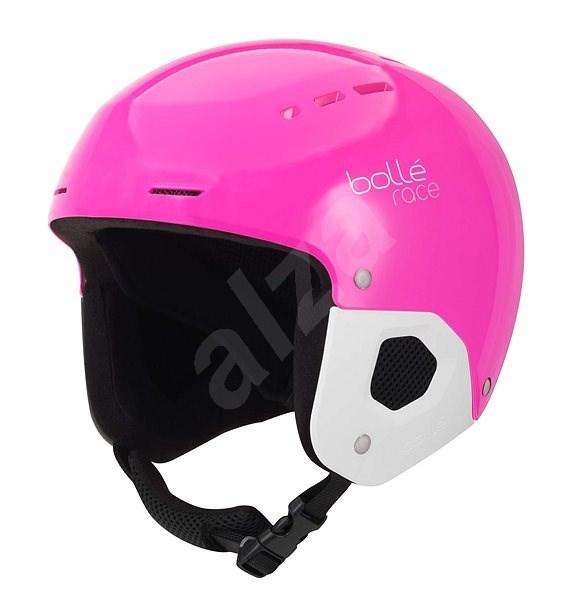 b7b8f1ef4 Bollé Quickster – Shiny Pink White - Lyžiarska prilba | Alza.sk