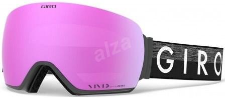 GIRO Lusi Grey Throwback Vivid Pink Vivid Infrared (2 sklá) - Lyžiarske  okuliare ff65bf76d68