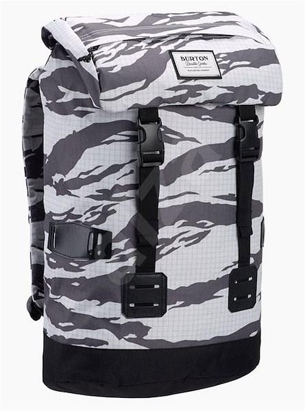 cdfed5aa14 Burton Tinder Pack Castlerock Tiger Rip - Mestský batoh