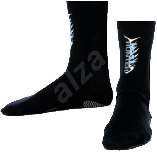 153707d583710 Najlepšie ponožky neoprénové ponožky čierne - Neoprénové ponožky ...