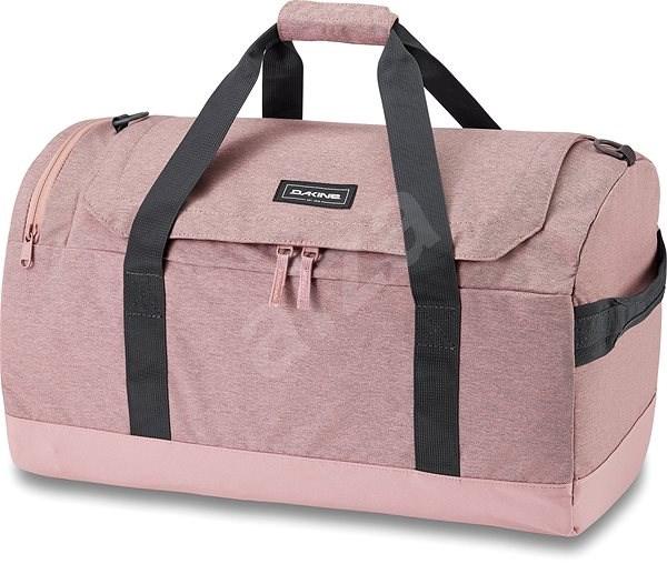DakineEQ DUFFLE 35L Pink - Taška cez plece