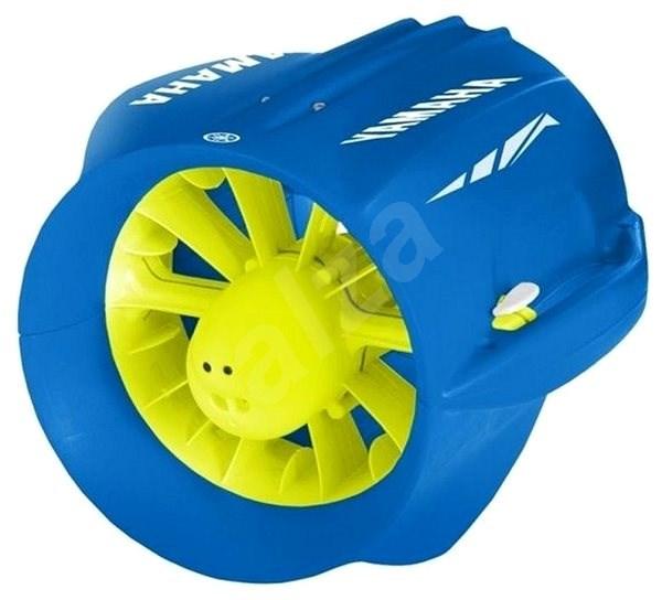Yamaha Pooljet - Podvodný skúter