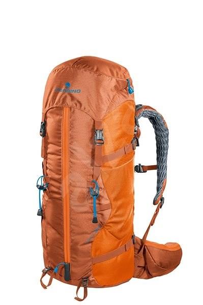 e2fb79f0add Ferrino Triolet 32 + 5 orange - Horolezecký batoh