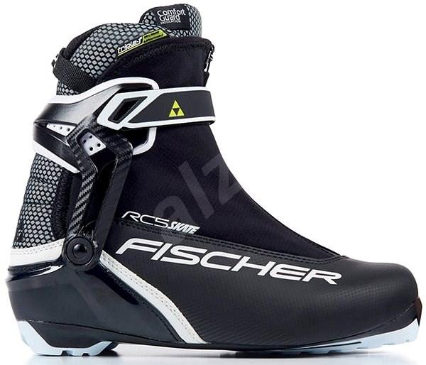 Fischer RC5 SKATE veľ. 44 EU 285 mm - Topánky na bežky  07c9574ee1d