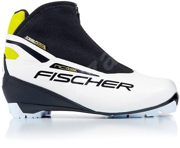 Fischer RC CLASSIC WS veľkosť 42 EU/ 270 mm - Topánky na bežky