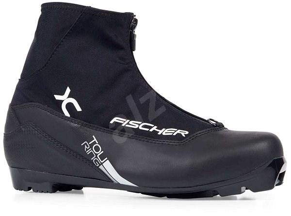 Fischer XC TOURING veľ. 42 EU/270 mm - Topánky na bežky