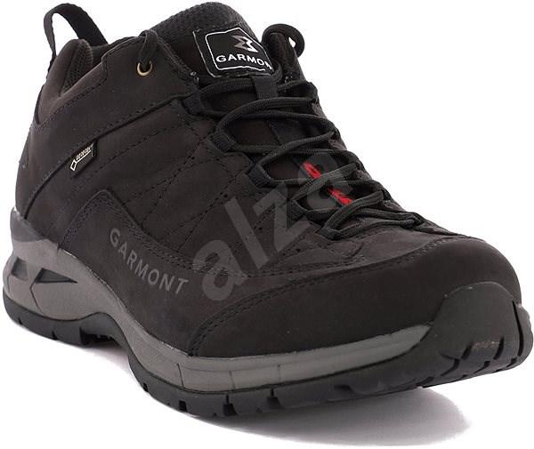 Garmont Trail Beast + GTX M black EU 48/315 mm - Outdoorové topánky