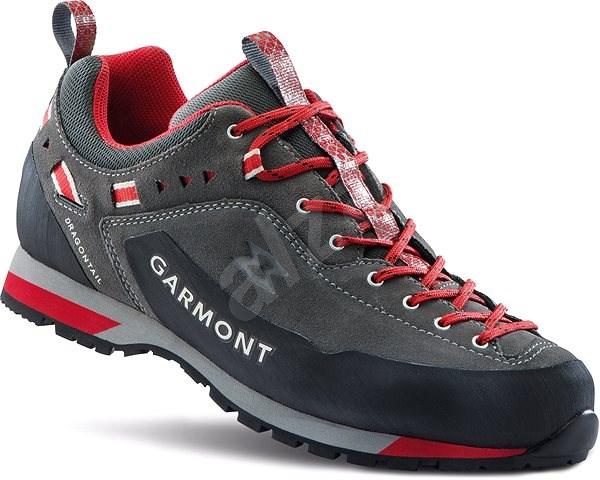 Garmont Dragontail LT M dark grey EU 47/305 mm - Outdoorové topánky