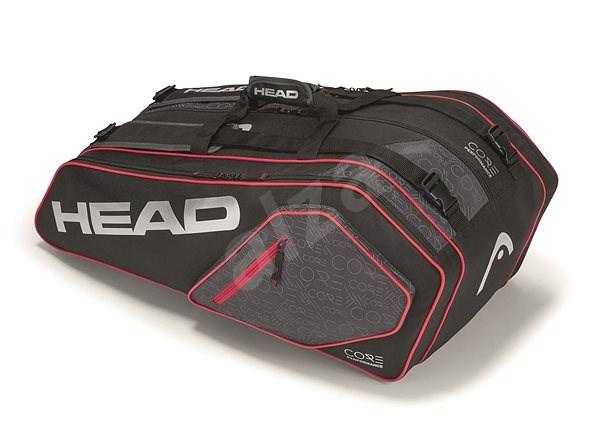 6b729822f3 Head Core 9R Supercombi - Športová taška