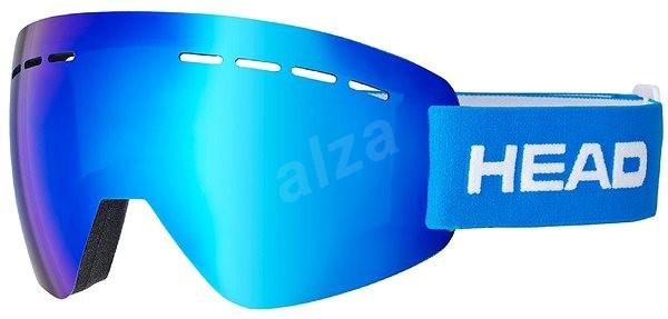 a32224441 Head Solar FMR blue veľ. M - Lyžiarske okuliare | Alza.sk