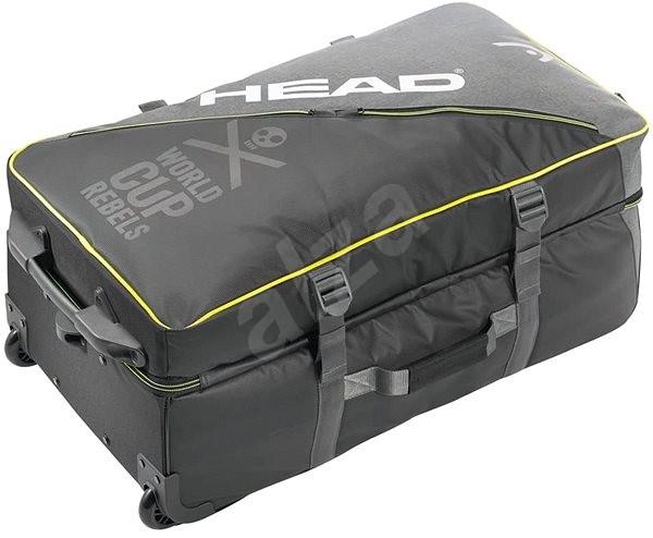 8f25b08b05 Head Rebels Travelbag 88