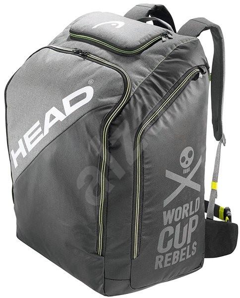 1823caeacb Head Rebels Racing Backpack L  79