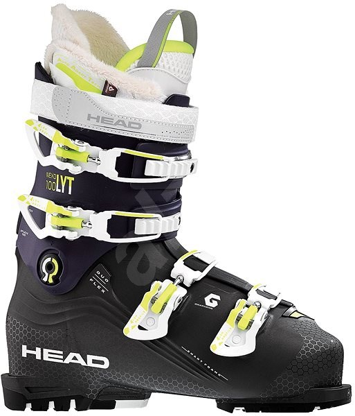 Head NEXO LYT 100 - Lyžiarske topánky  c2b2e3b4d05
