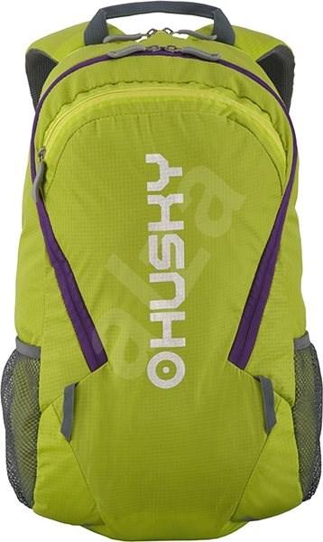 Husky Boost 20 l zelený - Športový batoh  920b68817e