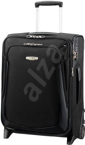 8164d9a32c897 Samsonite X'BLADE 3.0 UPRIGHT 55/20 EXP Black - Cestovný kufor s TSA ...