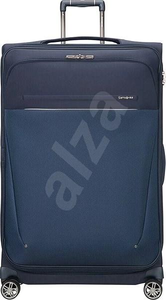 e5e09afa33 Samsonite B-Lite Icon SPINNER 83 EXP Dark Blue - Cestovný kufor s TSA zámkom