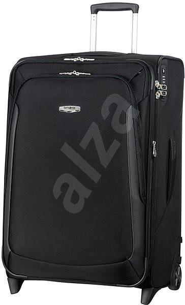 07d2d9ba4f4ac Samsonite X'BLADE 3.0 UPRIGHT 69/25 EXP Black - Cestovný kufor s TSA ...
