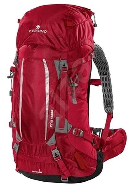 Ferrino Finisterre 30 Lady - red - Turistický batoh  74273896b3