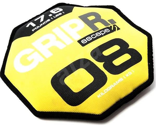 Escape Gripr 8kg - Závažie  50994f19cd8