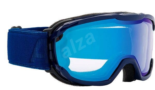 023b44b4f Alpina Pheos JR MM modré - Lyžiarske okuliare | Alza.sk