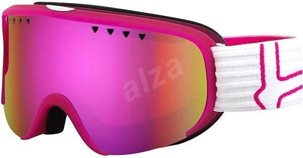 fe6148d12 Bollé Scarlett Rose zlaté SM - Lyžiarske okuliare | Alza.sk