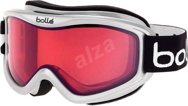 c7fafe40f Bollé Mojo Vermillon biele veľ. M - Lyžiarske okuliare | Alza.sk