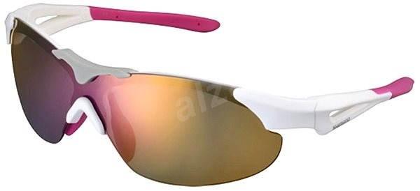 Shimano S40RS bielo-ružové - Okuliare  73f82015c01