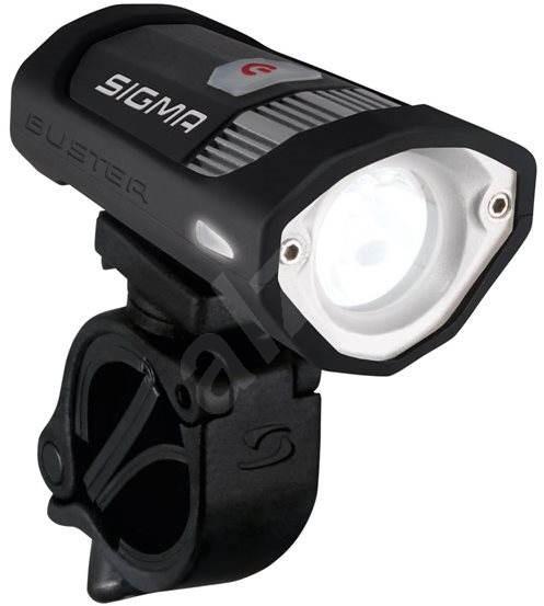 a67546272 Sigma Buster 200, USB - Svetlo na bicykel | Alza.sk