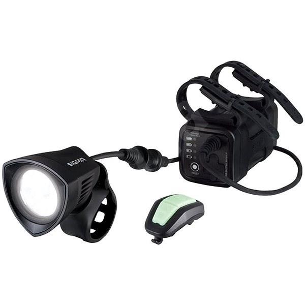 0a9012989 Sigma Buster 2000 - Svetlo na bicykel | Alza.sk
