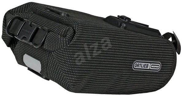 Ortlieb Saddle-Bag  2,7L Black - Taška na bicykel