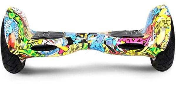 Hoverboard Graffiti Offroad APP - Hoverboard