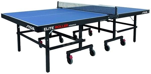 Stiga Elite Roller Advance - Pingpongový stôl