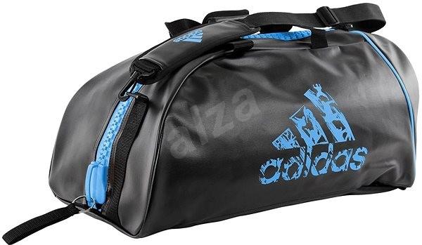 0216beadd9 Adidas Training 2 in 1 Bag