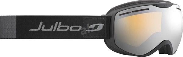 Julbo ISON XCL CAT 2, black/gray - Lyžiarske okuliare